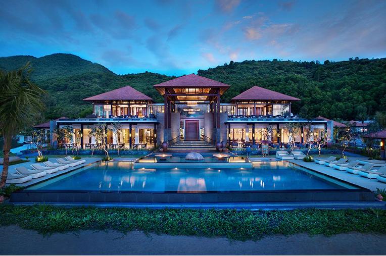 Laguna – Banyan Tree Resort Lăng Cô, Huế, VN