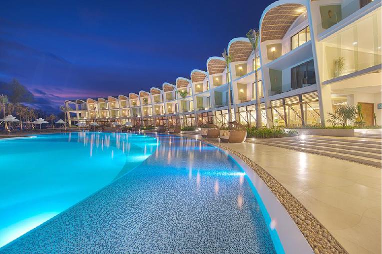 The Sell Resort & Spa Phú Quốc